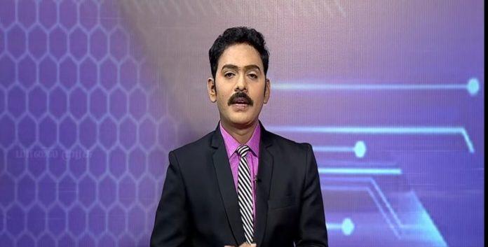 Malainmurasu Gopinath Suicide