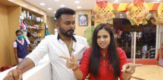 Ussain Manimegalai in Velavan Stores