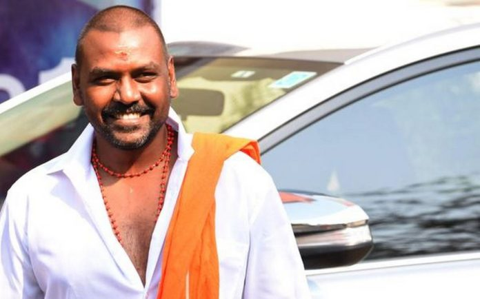 Raghava Lawrence Helps to Theepetti Ganeshan Family