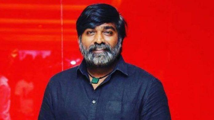 Vijay Sethupathi Again as Anchor