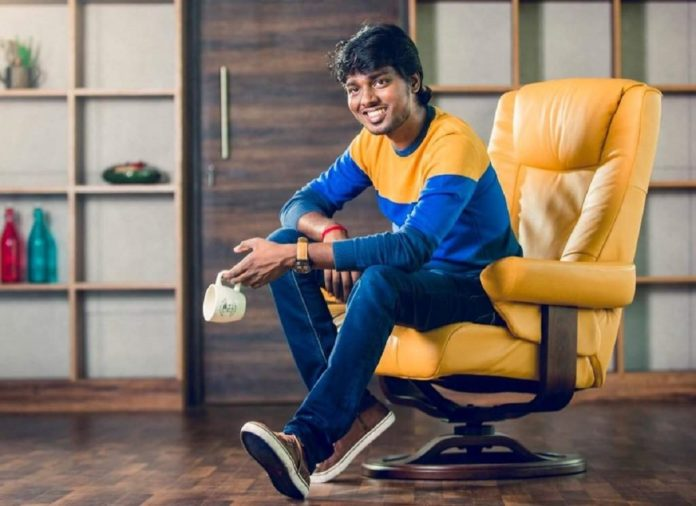 Director Atlee Salary for Bollywood Movie