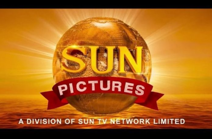 Sun Pictures Upcoming Movies