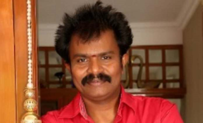 Director Hari Admitted in Hospital