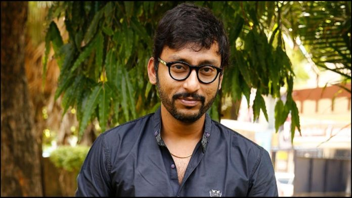 RJ Balaji Next Movie Update