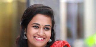 Pandian Stores Kavya Makeup Photos