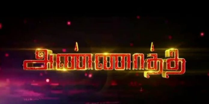 Annathae Shooting Starts Again in Hyderabad