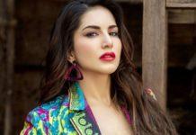 Sunny Leone As Heroine in Tamil Movie