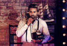 Actor Vijay Sethupathi Latest Photo Shoot
