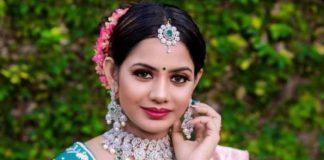 Aishwarya Dutta Summer Photoshoot