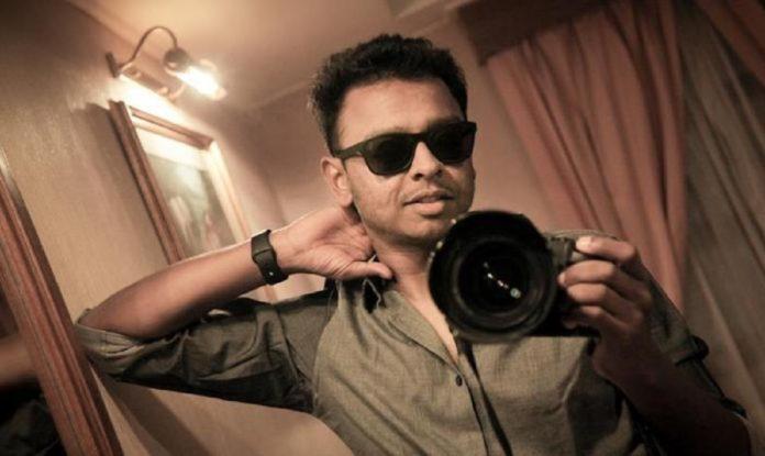 GK Vishnu Marriage Photos