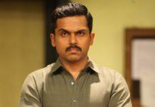 actor karthi in sardhaar movie update