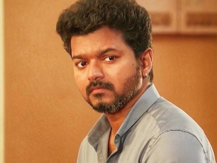 Thalapathy 66 Movie