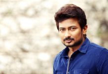 Udhayanidhi Stalin With Son