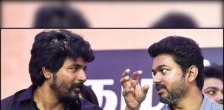 Vijay and Sivakarthikeyan