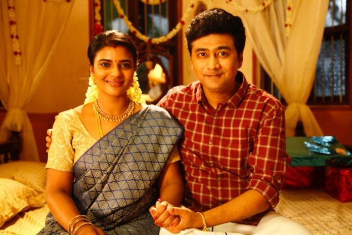 The Great Indian Kitchen Tamil Remake