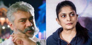 Details of Ajith and Sudha Kongara Movie