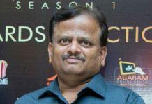 Director Kv Anand Death