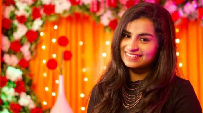 Shivangi Signed in Article15 Tamil Remake