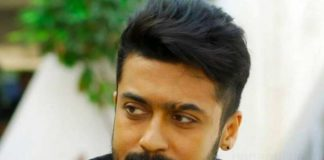 Suriya Wishes and Request to Stalin