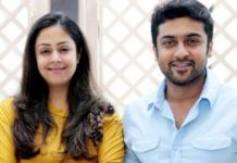 Surya and Jyothika in Young Look