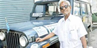 Traffic Ramaswamy Passes Away