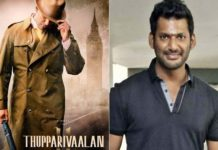 Thupparivaalan 2 Movie Status