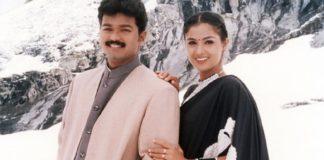 Gayathri Raghuram Missed Vijay Movie